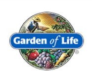 Garden of life products logo
