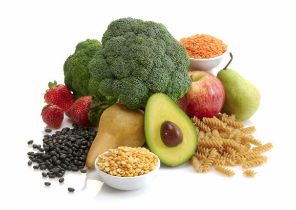 High Fiber Diet Has Few Side Effects