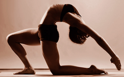 Bikram yoga: some like it hot