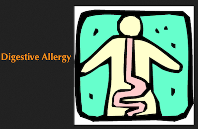 Digestive Allergy