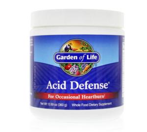 Garden of Life Acid Defense