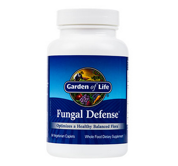 Garden of Life Fungal Defense