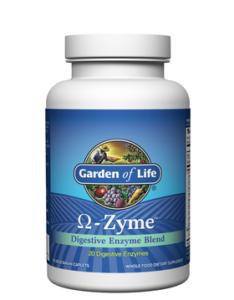 Omega Zyme Digestive Enzyme
