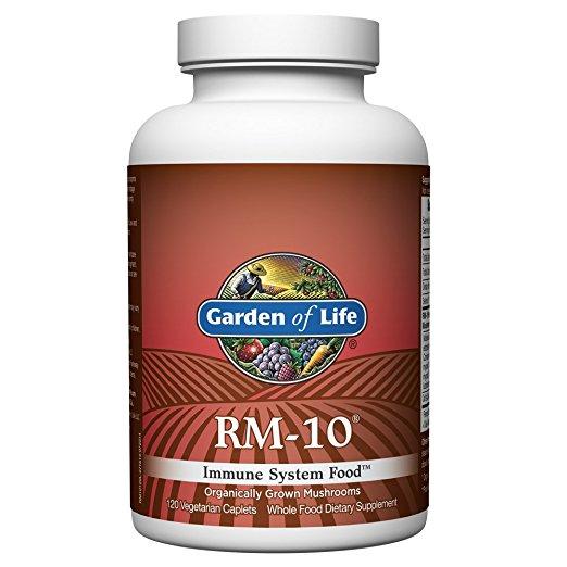 RM-10 Garden Of Life Bottle