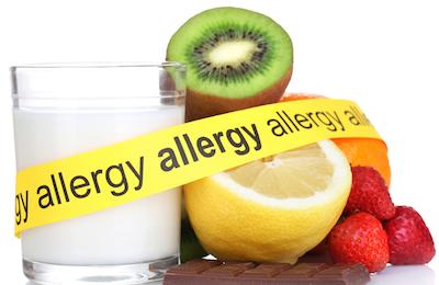 Dangers Of Food Allergy Symptoms