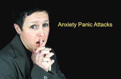 anxiety panic attacks