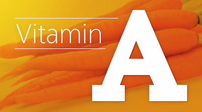 facts about vitamin a