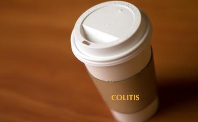 Colitis Coffee Tea