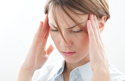 Allergy Migraine Headaches