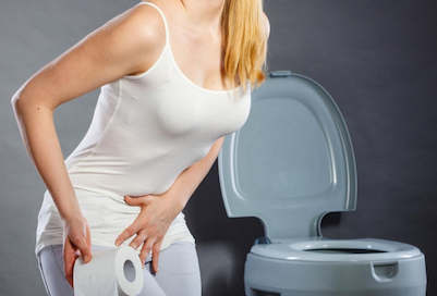 cystitis colitis bladder infection