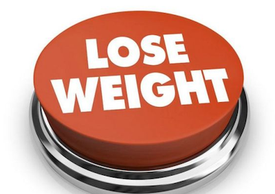 Lose Weight For The Right Reasons