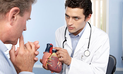 Coronary Heart Disease Risk