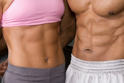 Washboard Abs Debunking 6 Myths