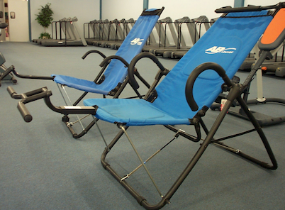 Ab Lounger Review