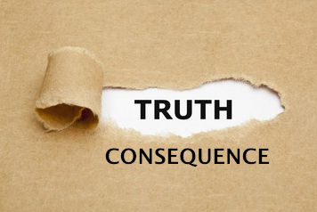 truth and consequence for colitis