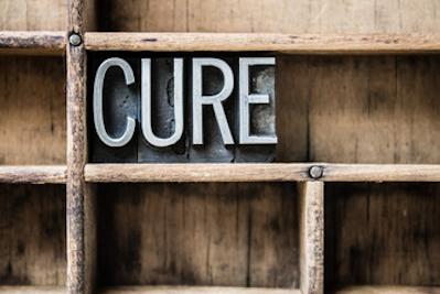 Man Cured of Colitis