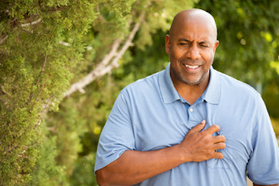 Causes of Coronary Heart Disease