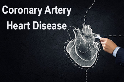 Coronary Artery Heart Disease