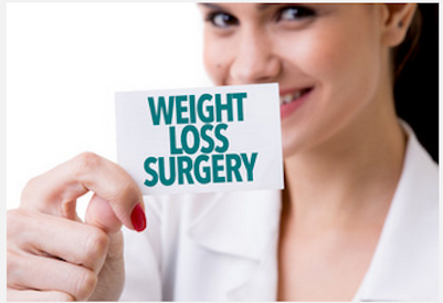 Weight Loss Surgery Types