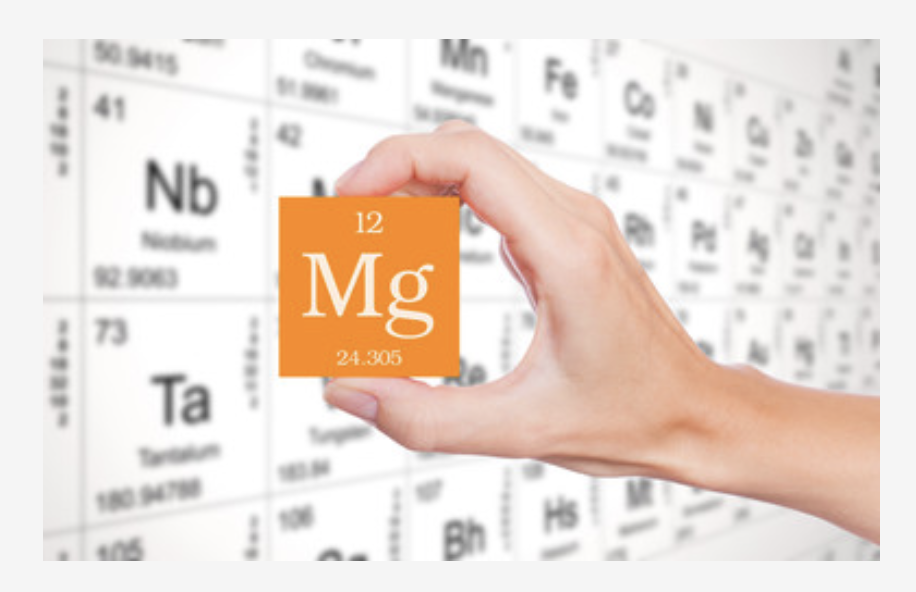 Microscopic Colitis & Magnesium Deficiency