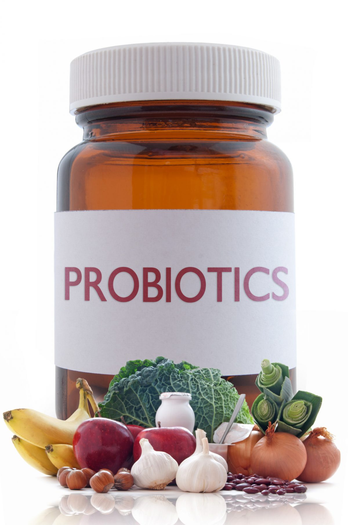Helpful Bacteria: Probiotics 101