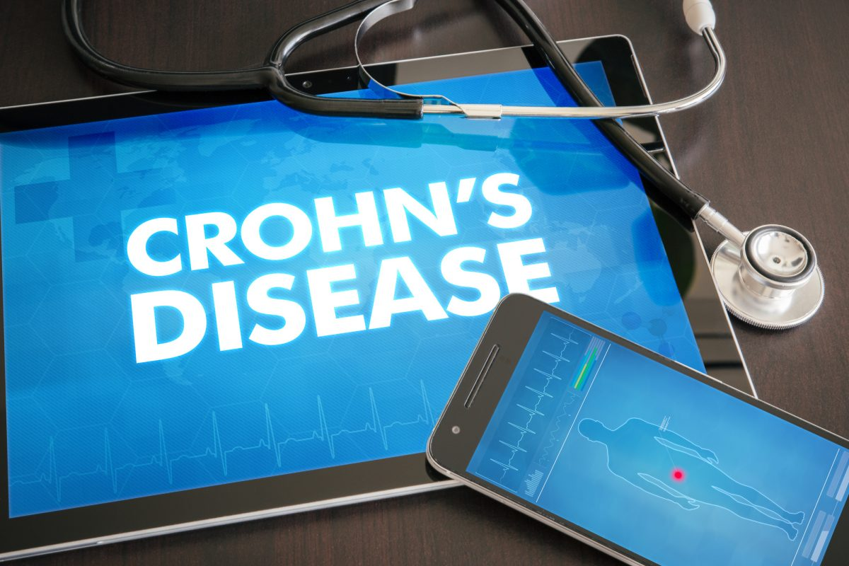 Is Crohn's Disease a Disability? Here Is What You Need to Know.